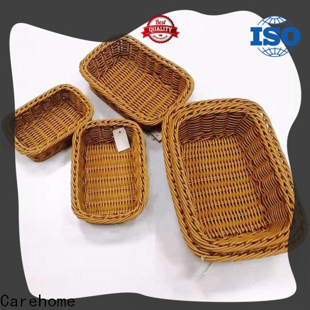 Carehome lovely wicker bread basket manufacturer for shop