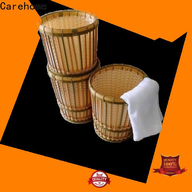 Carehome custom vietnamese bamboo basket for market