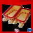 Carehome handicraft wicker storage baskets for shelves wholesale for market