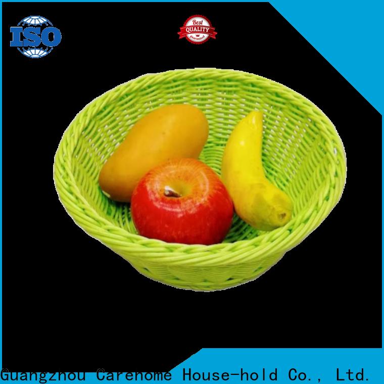 handicraft bakers basket gracefulplastic manufacturer for supermarket