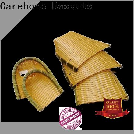 Carehome custom Bamboo Basket for sale
