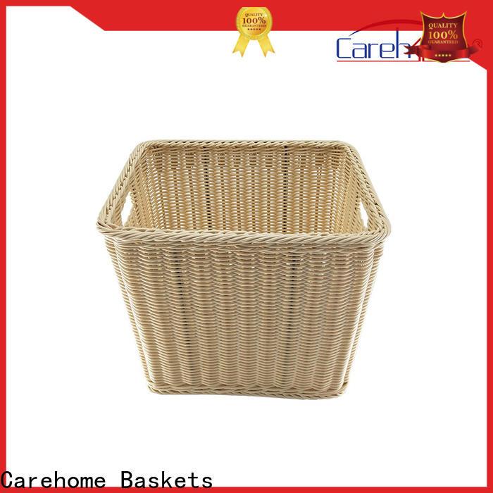 durable hotel basket picnic supplier for sale