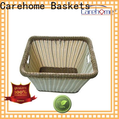 mothproof bathroom basket bread wholesale for supermarket