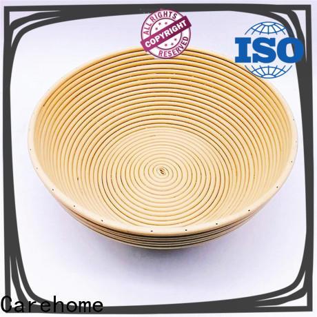 convinence wicker bread basket 4040cm manufacturer for supermarket