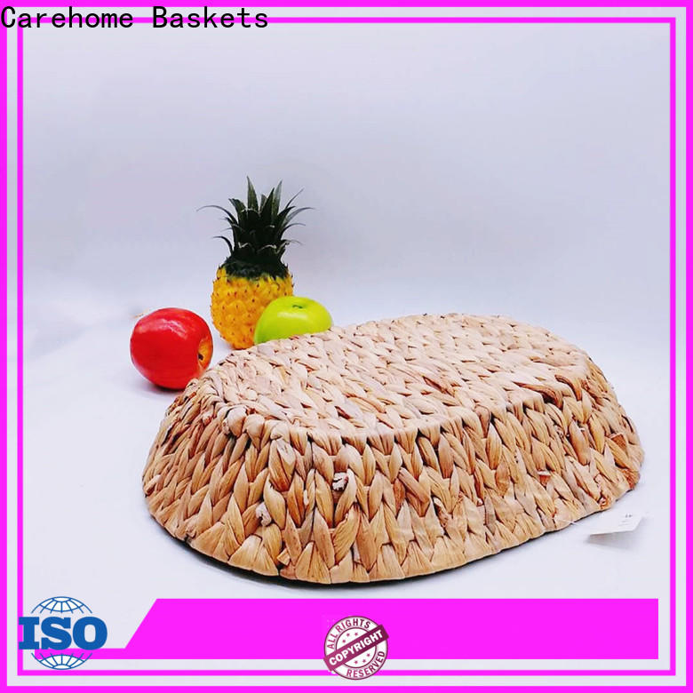 Carehome quality wholesale seagrass baskets on sale for market