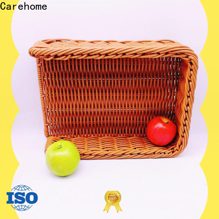 Carehome quality bread basket wholesale for family