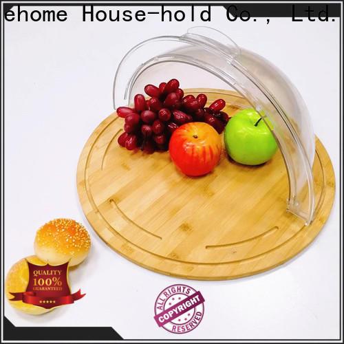 Carehome rattan bread basket manufacturer for market