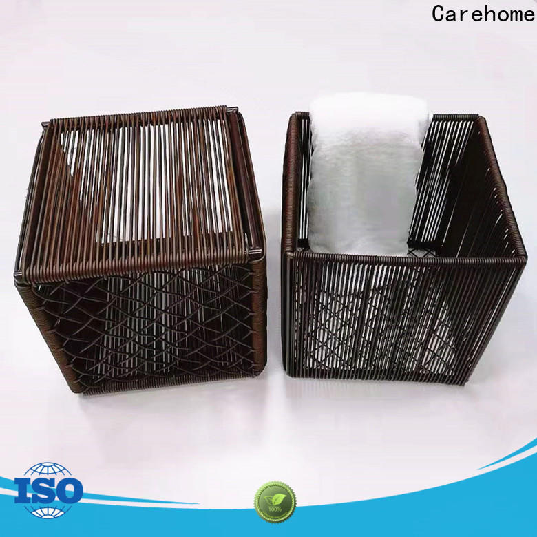 Carehome durable breakfast basket with high quality for family