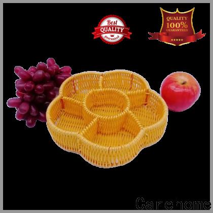 Carehome natural craft gift basket supplier for supermarket