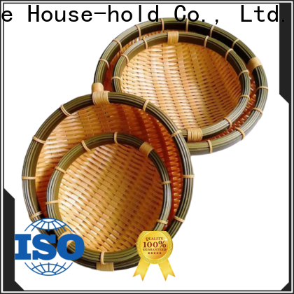 Carehome foods the bamboo basket with high quality for supermarket