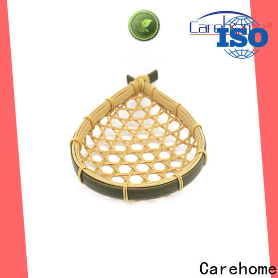washable vintage bamboo basket foods easy to clean for sale