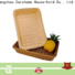 Carehome poly wicker bread basket wholesale for sale