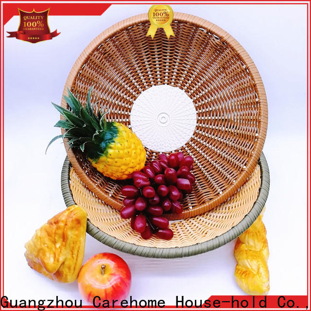 Carehome round how to make bamboo basket ecofriendly for supermarket