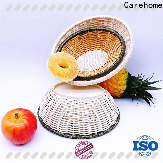 custom bamboo basket price fruit ecofriendly for supermarket