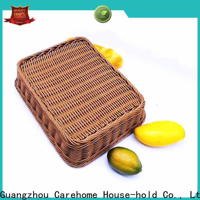 Carehome moth proof fruit basket manufacturer for supermarket