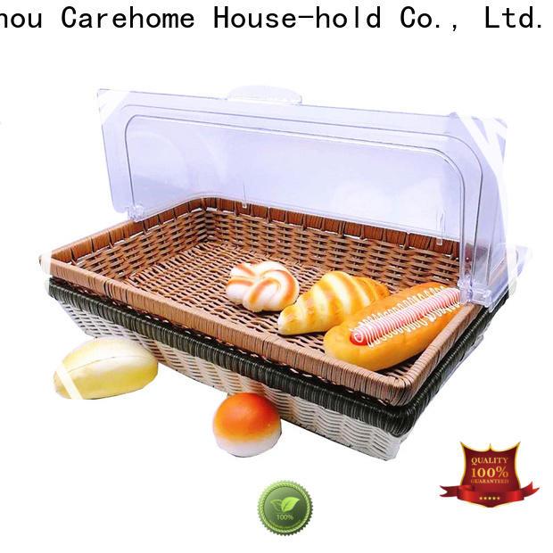 Carehome plastic bread basket manufacturer for sale