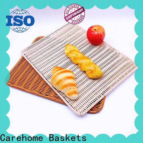 Carehome traditional bread basket manufacturer for market