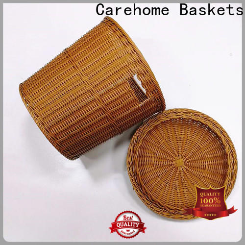 Carehome hand picnic basket manufacturer for family