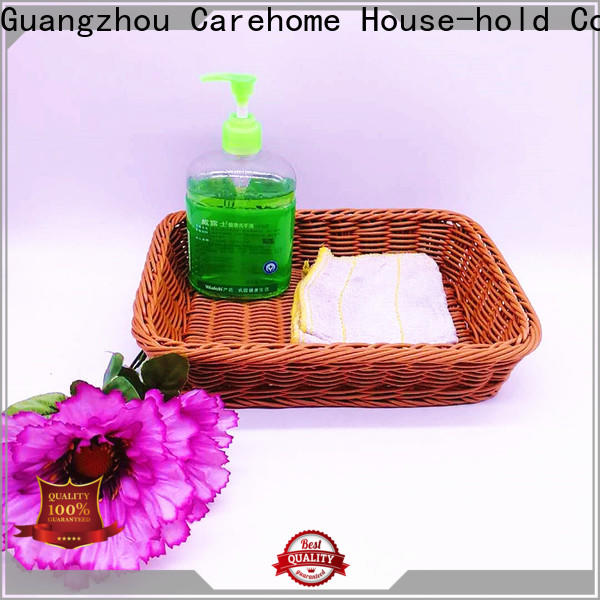 Carehome washable laundry basket wholesale for family