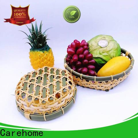 online white bamboo basket handcraft for sale