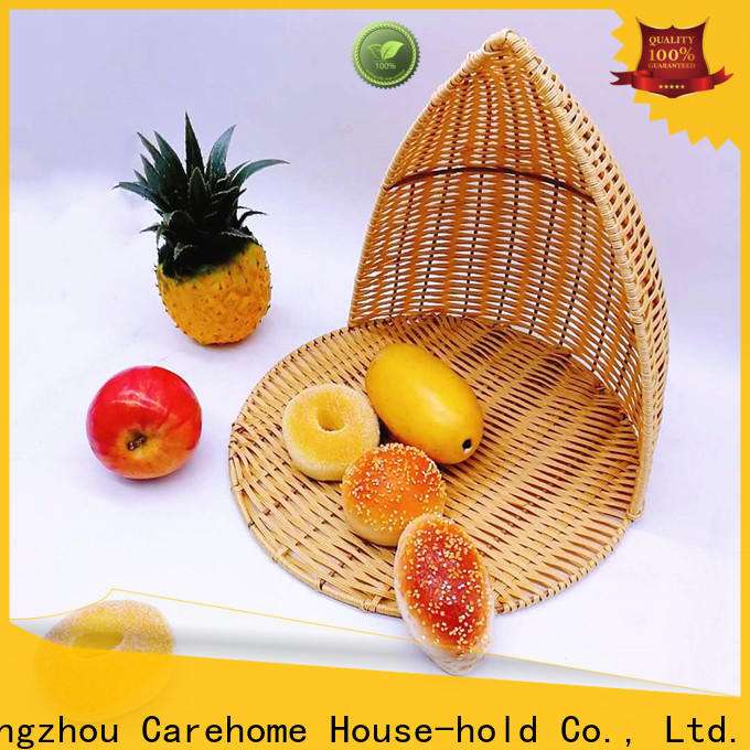 Carehome washable wicker gift baskets on sale for sale