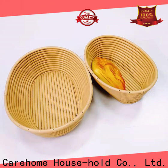 Carehome handmade bakery display baskets supplier for family