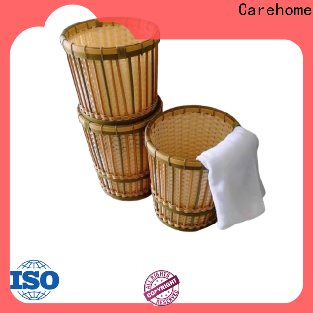 Carehome basket  bamboo baskets cheap on sale for market