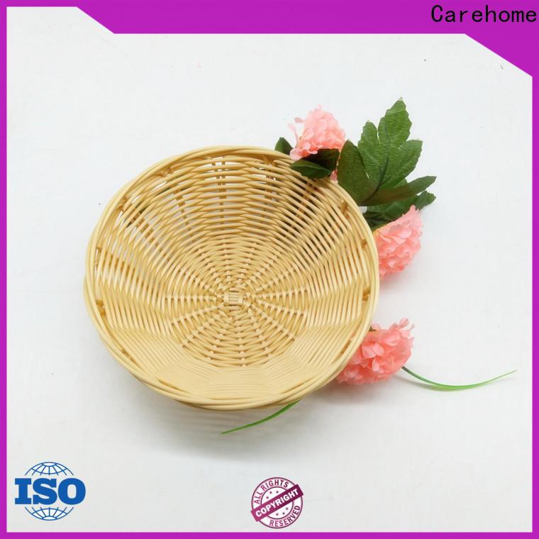 handicraft bakers basket b01022 wholesale for supermarket