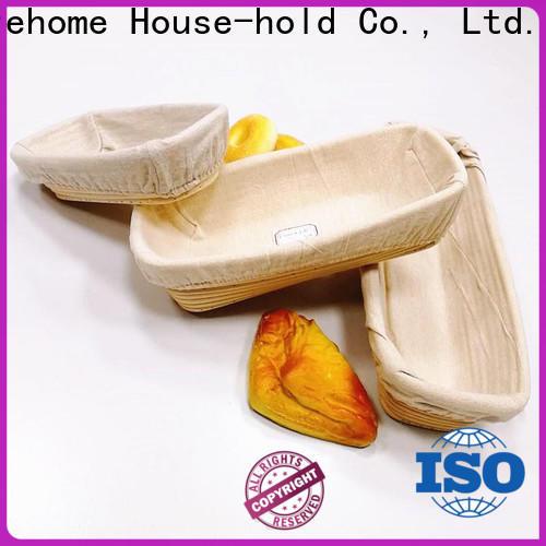 Carehome plastic bakery basket manufacturer for shop