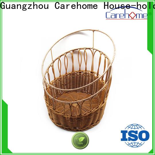 Carehome plastic bakery basket manufacturer for sale
