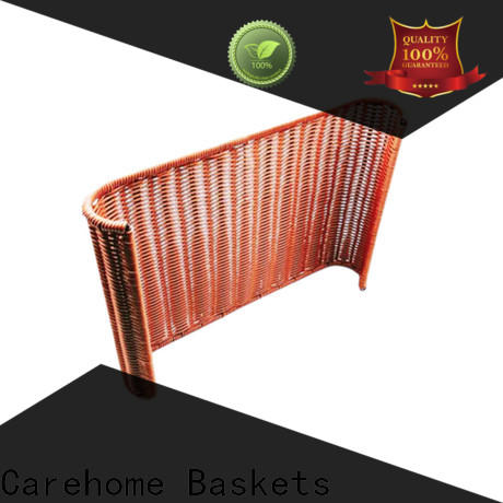 Carehome handicraft storage baskets with high quality for market