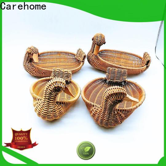 Carehome washable craft gift basket wholesale for market