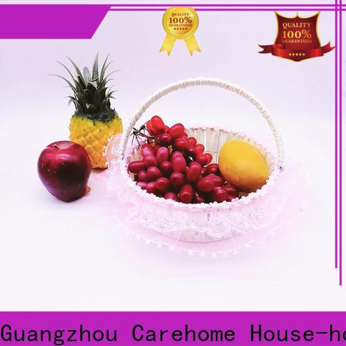 durable craft gift basket decorative supplier for supermarket