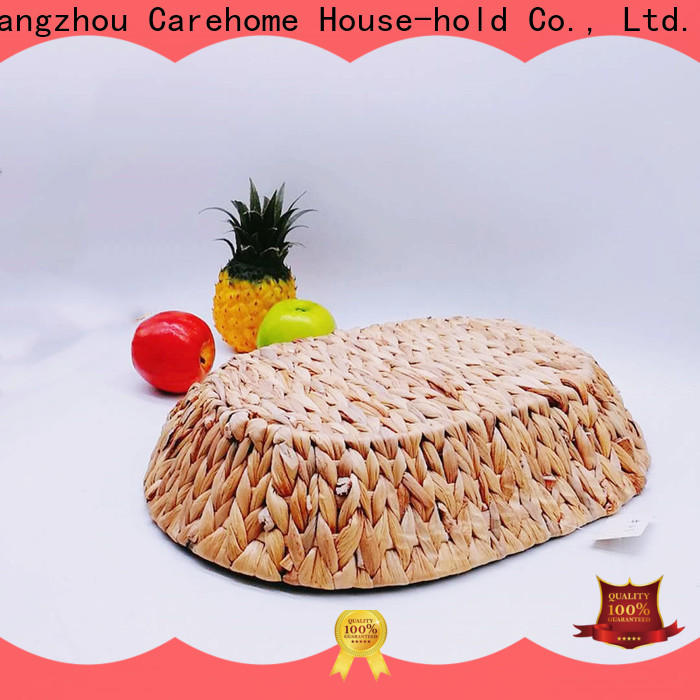 Carehome graceful large seagrass basket on sale for shop