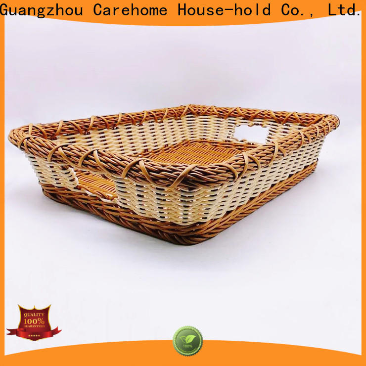 Carehome safety laundry basket with high quality for family