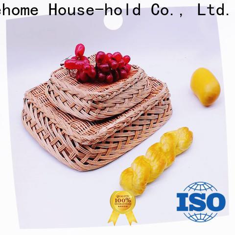 Carehome boat craft gift basket manufacturer for supermarket