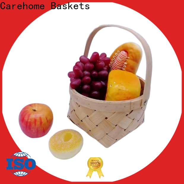 Carehome star craft gift basket wholesale for family