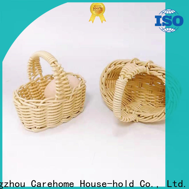 Carehome wooden bread basket wholesale for shop