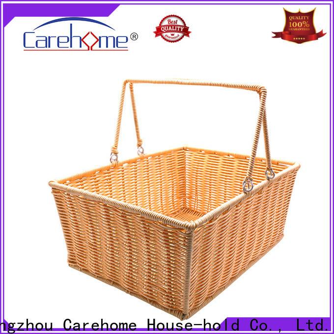 durable large hamper baskets foodclass supplier for shop