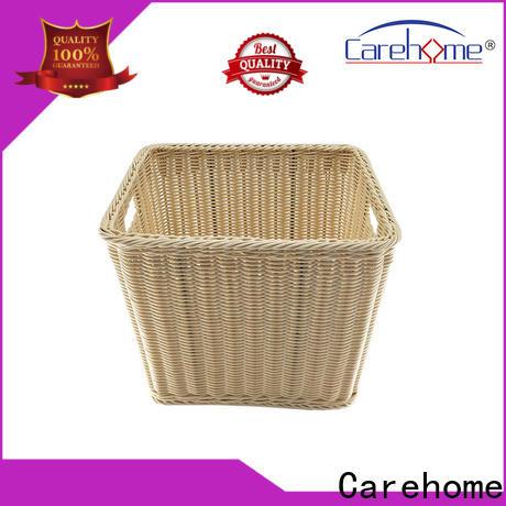 Carehome durable hotel basket manufacturer for market