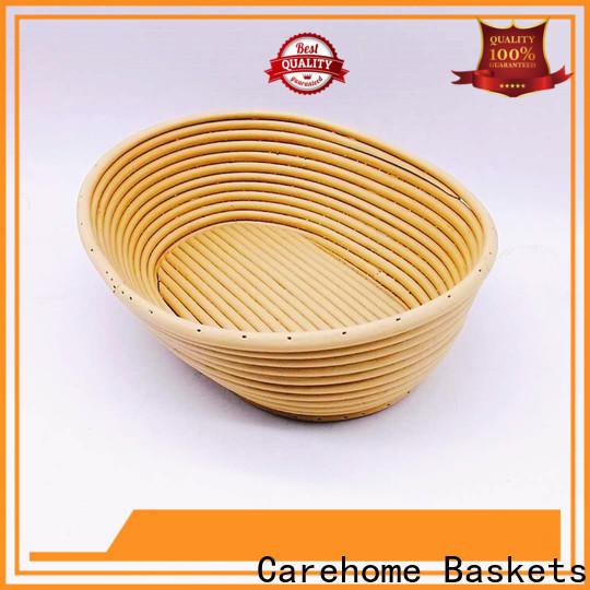 Carehome bakery display baskets manufacturer for supermarket