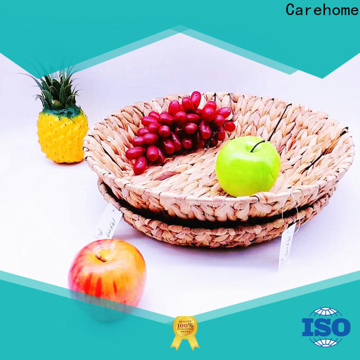 Carehome basket Sea Grass Basket wholesale for supermarket