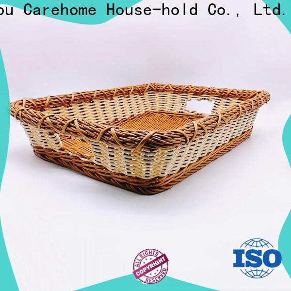 Carehome durable towel basket manufacturer for shop