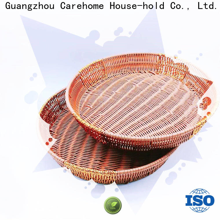 moth proof fruit basket chinese with high quality for supermarket