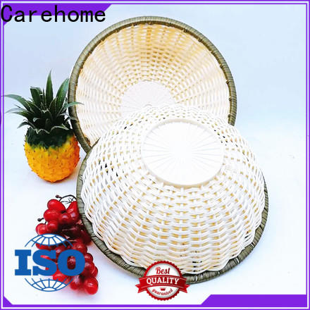 non-toxic wicker baskets kitchen knife manufacturer for family