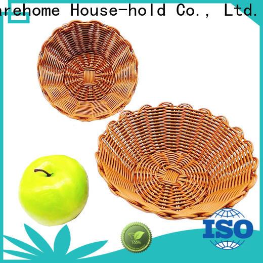 Carehome durable restaurant basket supplier for sale