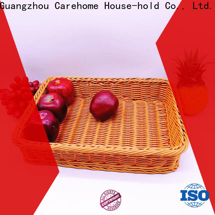 Carehome moistureproof bread basket wholesale for shop
