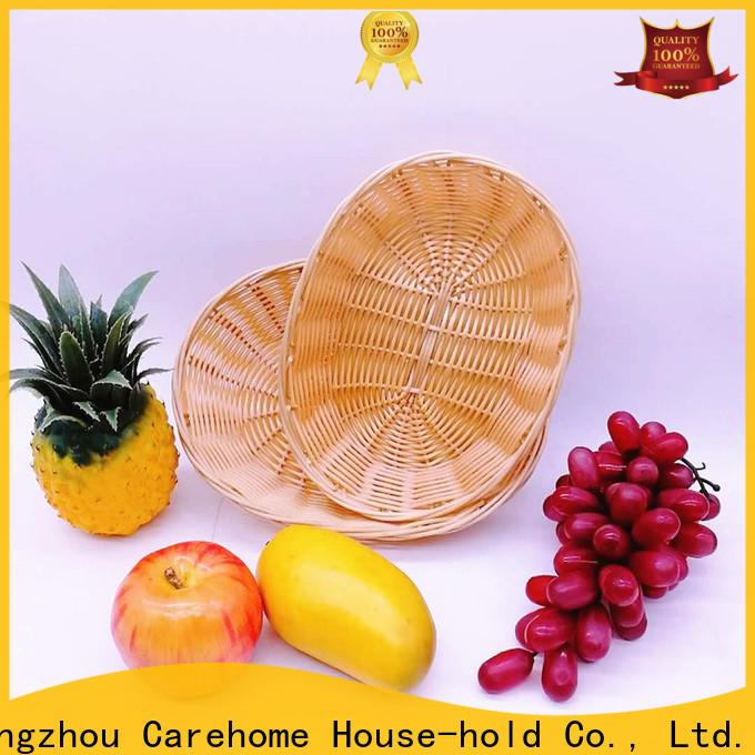 Carehome imitation storage baskets wholesale for market