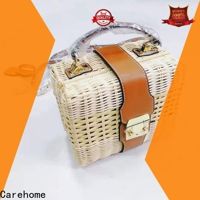 Carehome made wicker gift baskets manufacturer for shop