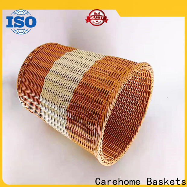 durable hotel basket foodcontact with high quality for family